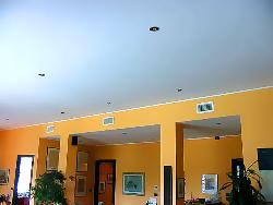 Impianti di climatizzazione canalizzati con bocchette - Impianto condizionamento canalizzato ...